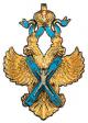Статут, описание ордена Святого Апостола Андрея Первозванного