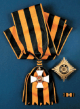 Орден Святого Георгия  (Госнаграда РФ)