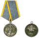 Медаль Нестерова  (Госнаграда РФ)