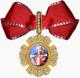 О награждении орденом Святой великомученицы Екатерины Ельциной Н.И