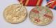 Способы изготовления наградных медалей